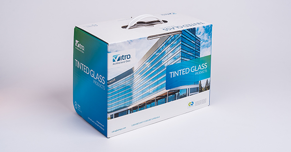 Tinted Sample Kit - Solarblue