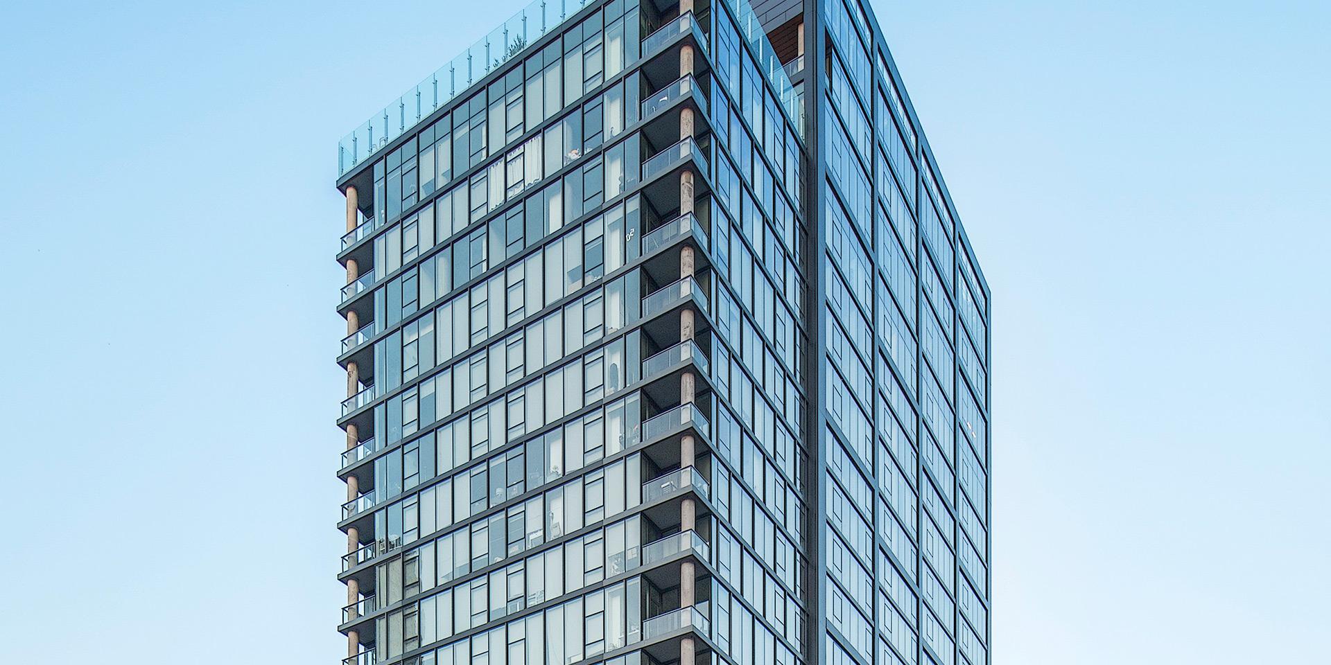 Optigray Glass Vitro Architectural Glass